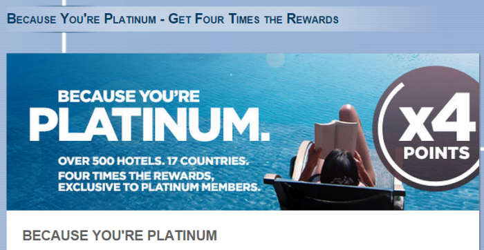 Le Club Accorhotels Quadruple Triple Points Asia Pacific March 16 July 31 2015