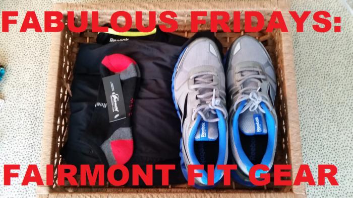 Fabulous Fridays Fairmont Fit
