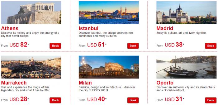 Le Club Accorhotels Private Sales April 2015 Mediterranean Hotels