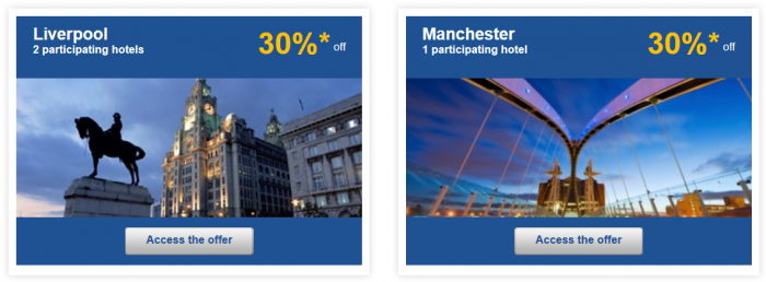 Le Club Accorhotels Private Sales May 12 - 19 2015 UK 3