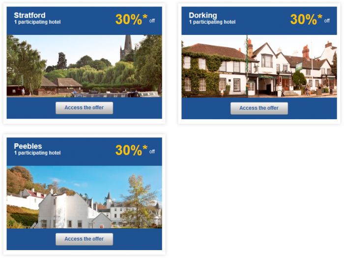 Le Club Accorhotels Private Sales May 26 - June 1 2015 UK 2
