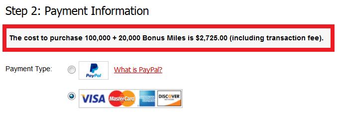Virgin Atlantic Flying Club Buy Miles Spring 2015 Bonus Price