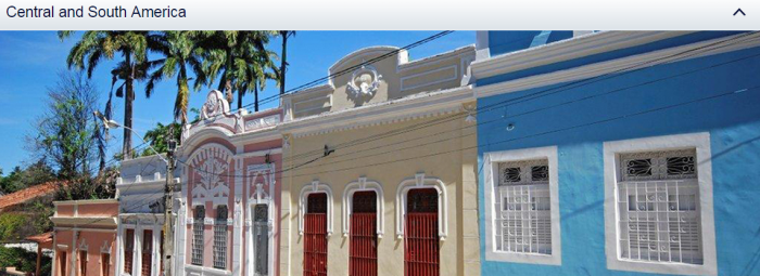 Air France-KLM Flying Blue July 2015 Promo Awards Central & South America