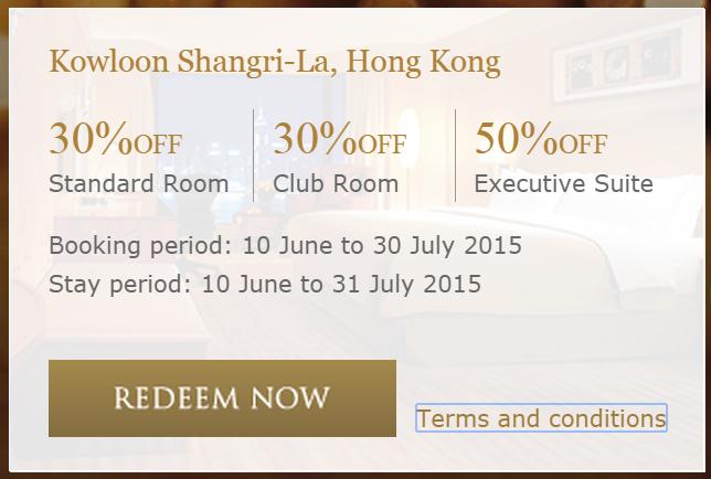 Shangri-La Golden Circle Kowloon