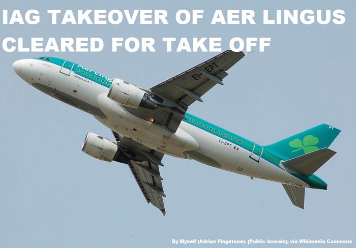 Air Lingus AIG