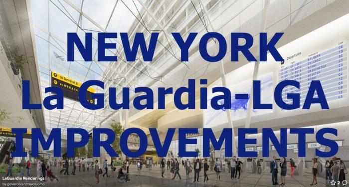 LGA Improvement Project