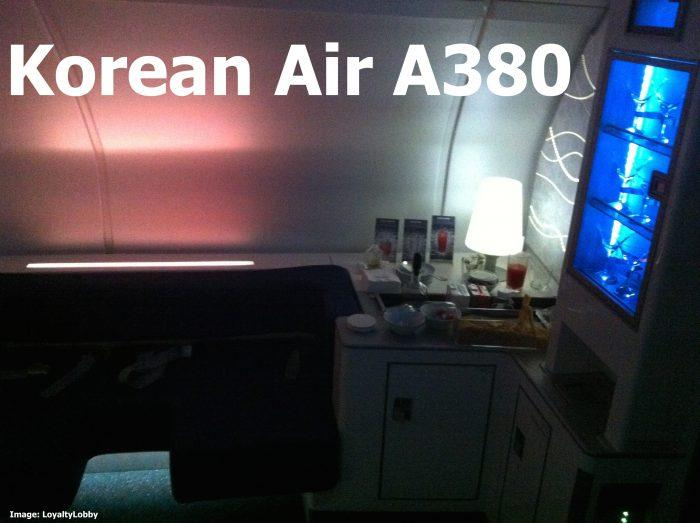 Korean AirA380