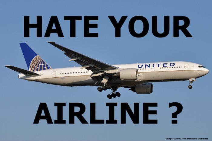 UA777