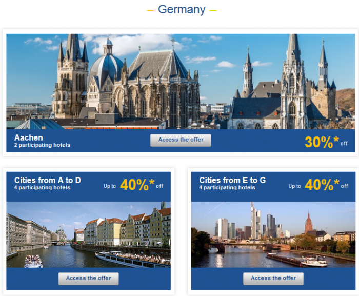 Le Club Accorhotels Weekly Private Sales Sep 15 Germany1