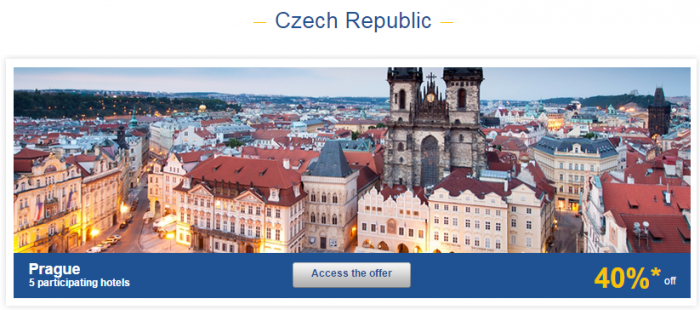 Le Club Accorhotels Weekly Private Sales Sep 9 Czech 1