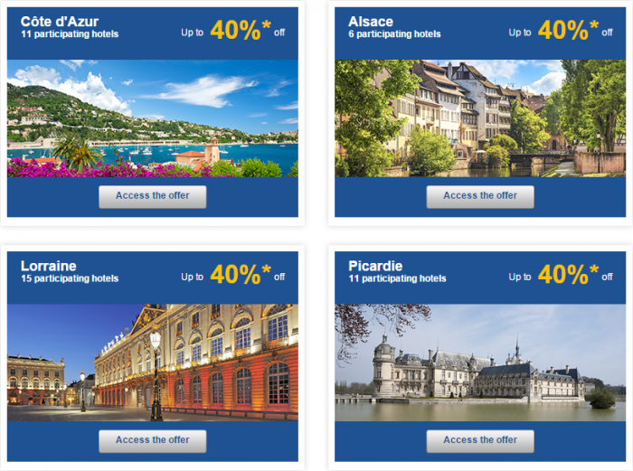 Le Club Accorhotels Weekly Private Sales Oct 1 France 2