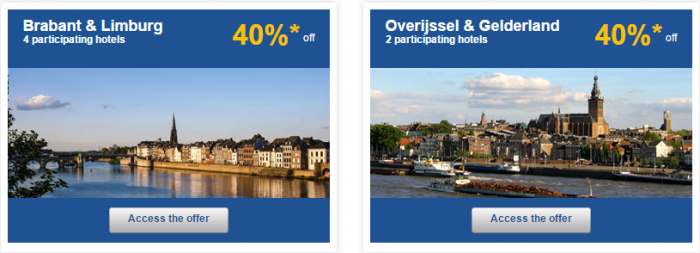 Le Club Accorhotels Weekly Private Sales Oct 1 Netherlands 2