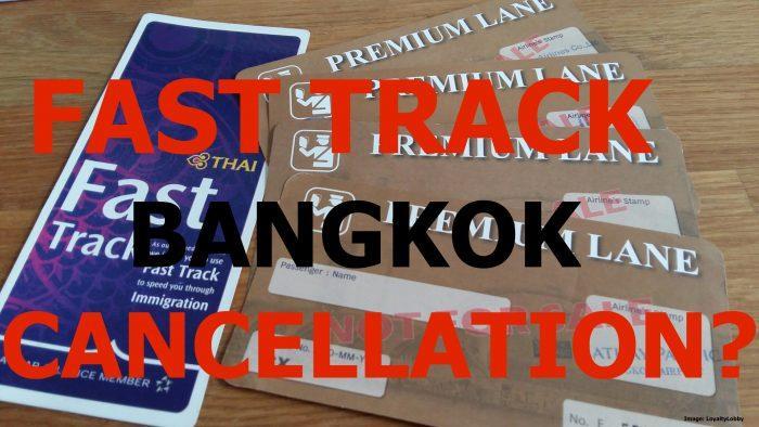 BKK Fast Pass