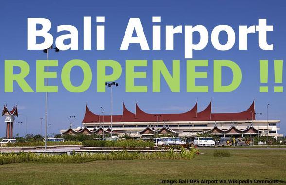 DPS Denpasar Airport