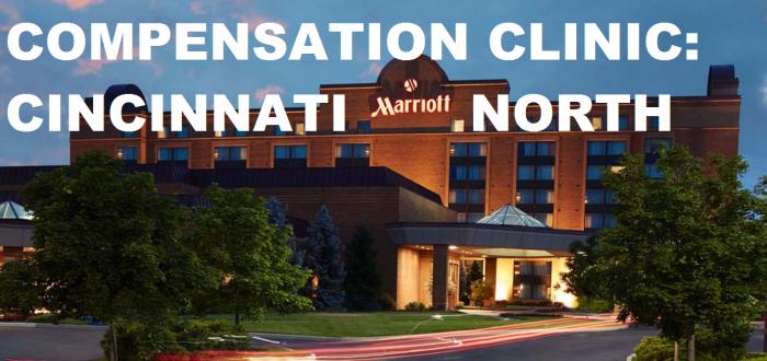 Compensation Clinic Cincinnati Marriott North