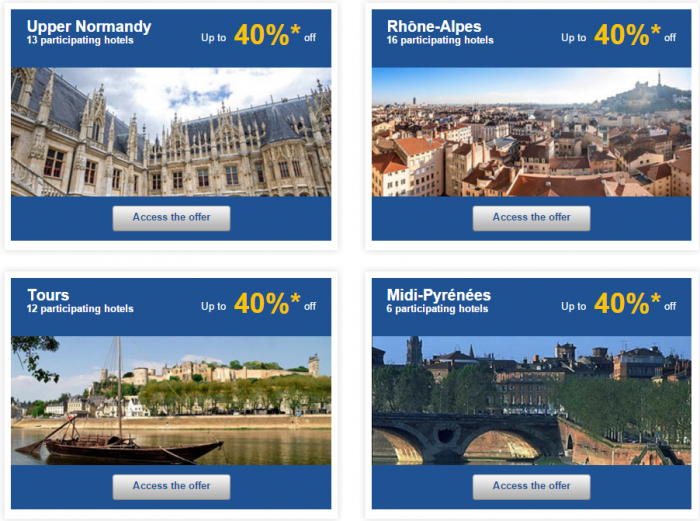 Le Club AccorHotels Europe Private Sales December 2 2015 France 3