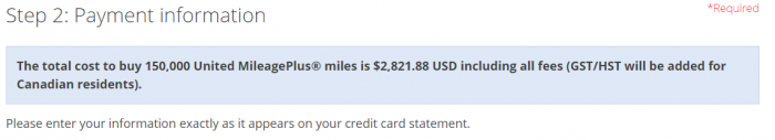 United Airlines Buy MileagePlus Miles Up TO 50 Percent Off December 31 2015 Price