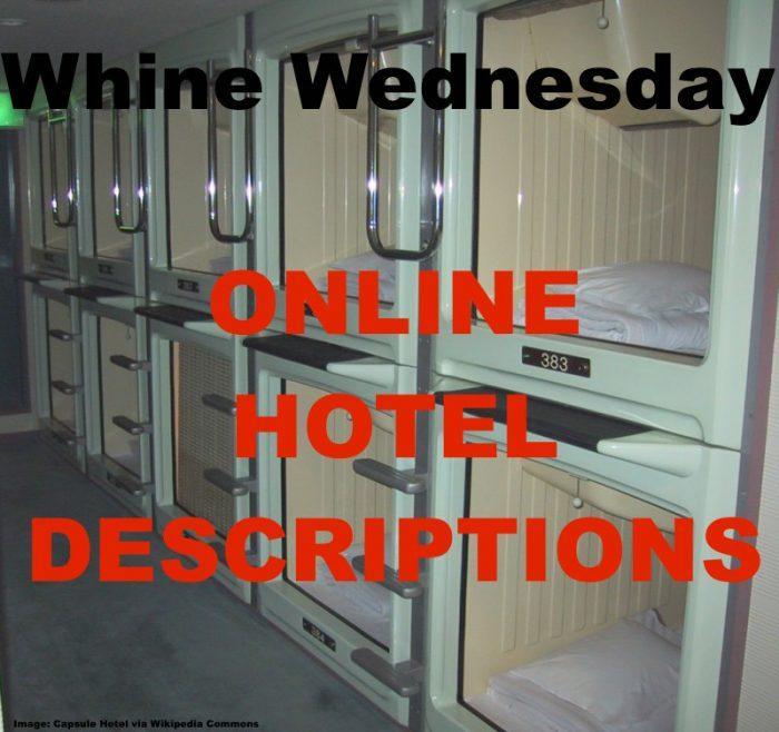 WW Hotel Descriptions