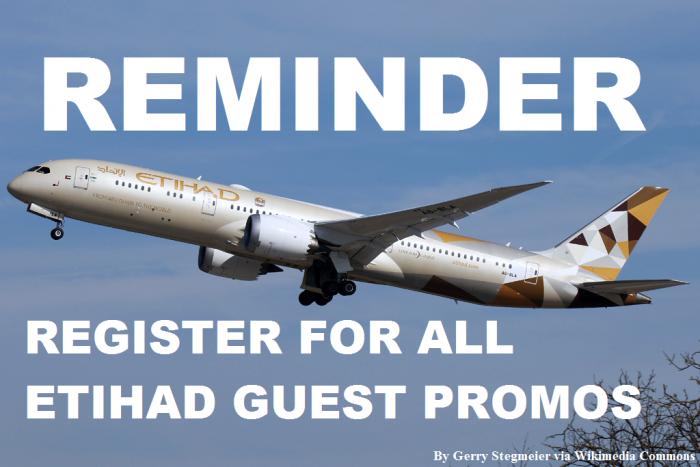 Etihad Airways Etihad Guest