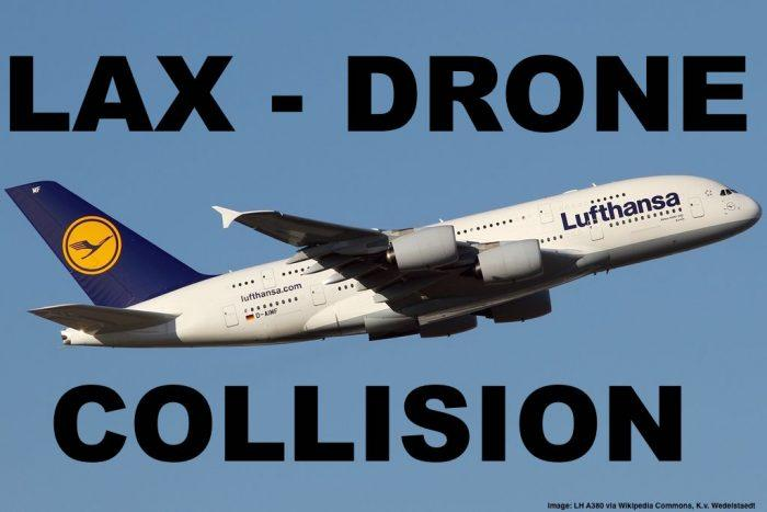LH A380 Drone