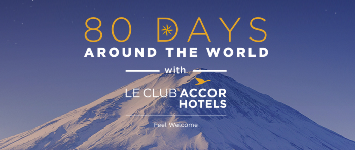 Le Club AccorHotels Airline Offers