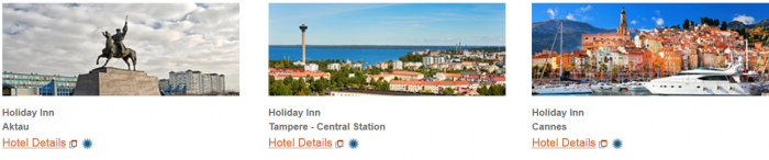 IHG Rewards Clun New Hotels Introductory Offers Europe April 2016 3
