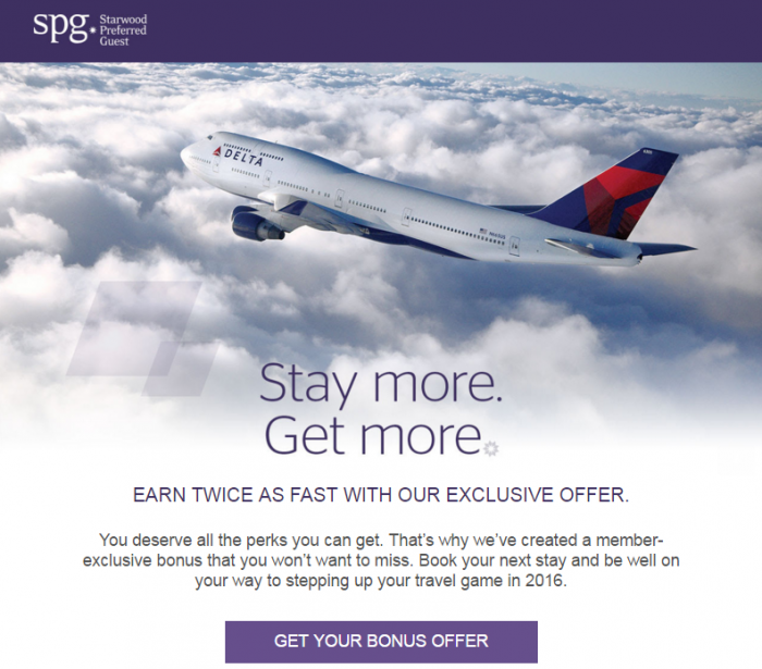 SPG Select Member Exclusive 11