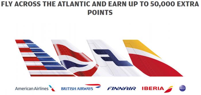 Finnair Plus Transatlantic Travel Summer Offer May 11 - July 31 2016