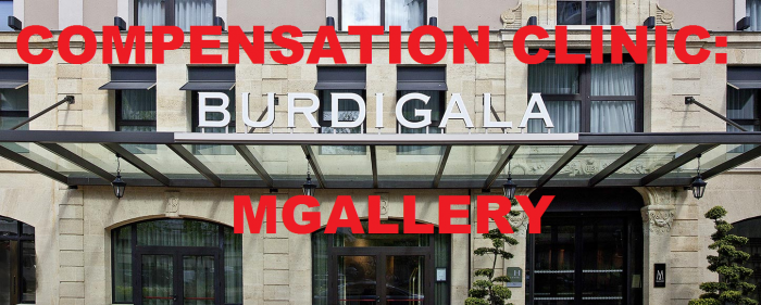 Compensation Clinic Burdigala
