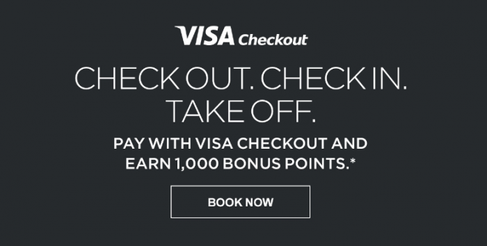 Virgin America Elevate Visa Check Out 1000 Bonus Points Until July 31 2016