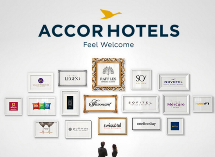 Accor Raffles Fairmont Swissotel