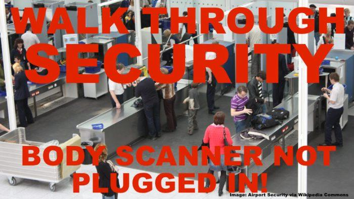 Airport Security Wiki