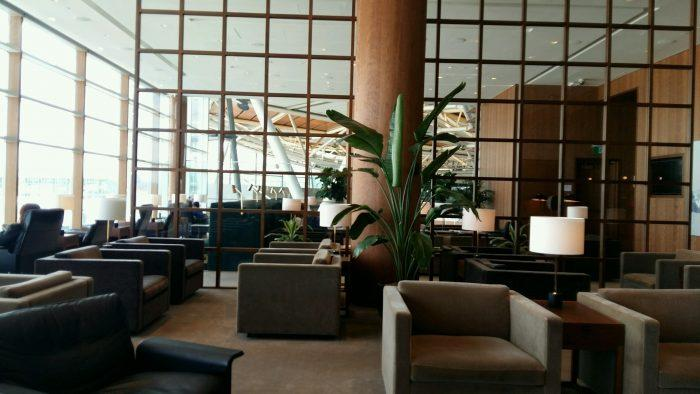 Cathay Lounge 1