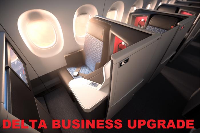 Delta Air Lines Delta 1