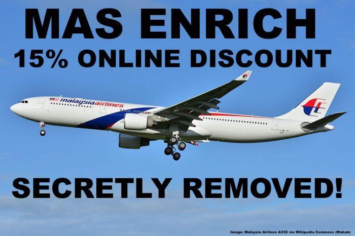 MAS Enrich