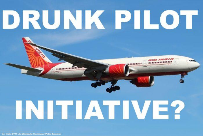 Air India B777