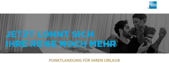 Hilton HHonors American Express Germany Offer