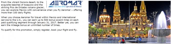 united-airlines-mileageplus-aeromar-bonus-miles-september-14-january-31-2017