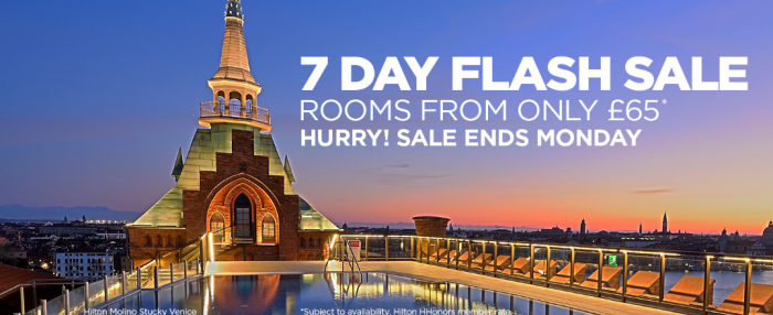 hilton-hhonors-europe-middle-east-africa-flash-sale