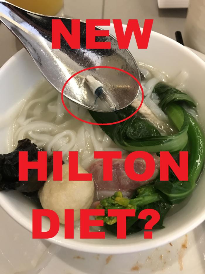new-hilton-diet