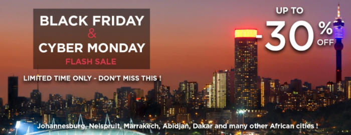 le-club-accorhotels-black-friday-cyber-monday-sale-africa