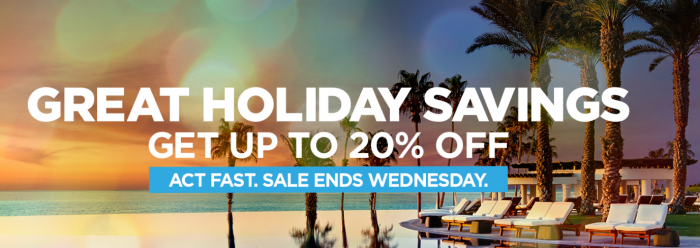 hilton-hhonors-americas-20-percent-off-sale-for-stays-december-18-january-8-2017