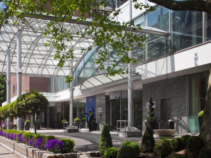 Compensation Clinic Radisson Blu Portman Hotel (London) – Wrongful Credit Card Charge