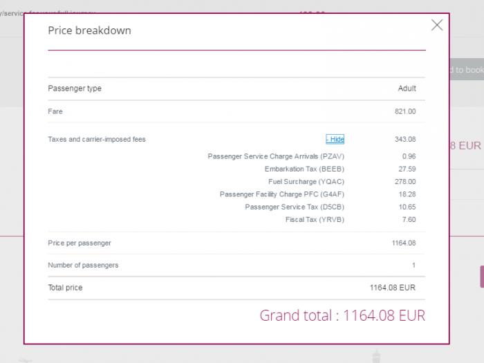 Qatar Airways Privilege Club Quintuple Miles One Day Only Travel Festival BRU-CGK Price