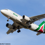 Alitalia Running Out Of Cash