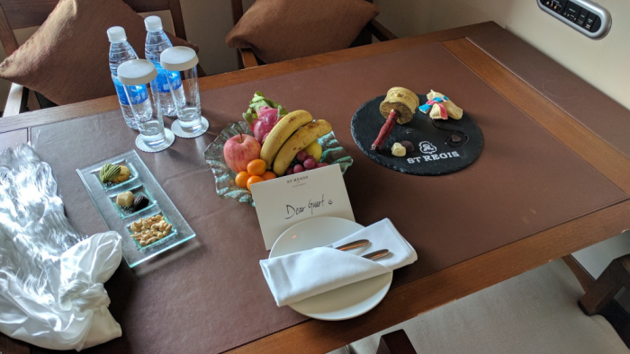Fabulous Fridays Gifts Welcome Amenity