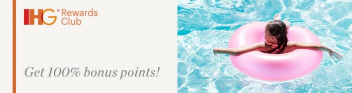 IHG Rewards Club Buy Points February 2017 Flash Sale