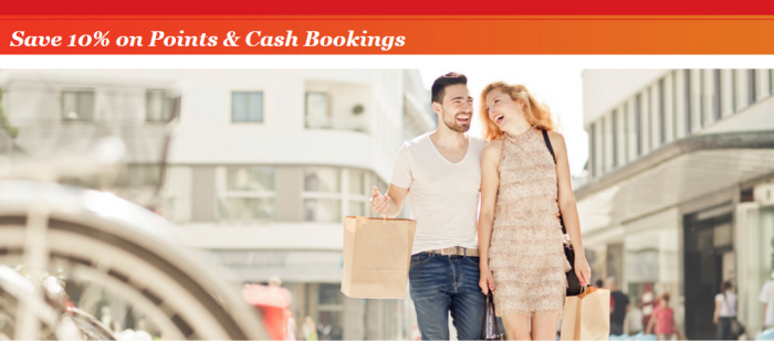 IHG Rewards Club Points + Cash