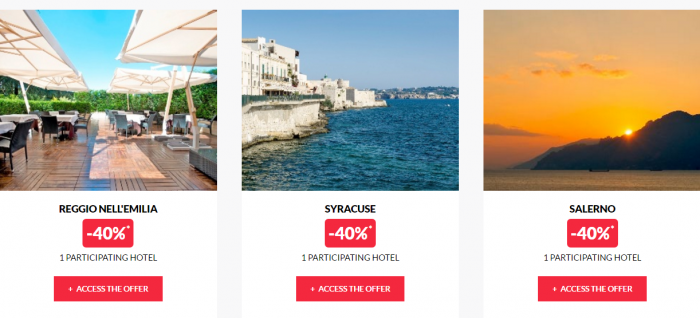 Le Club AccorHotels Private Sales F22 Italy 3