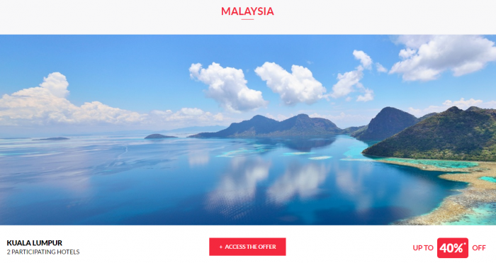 Le Club AccorHotels Worldwide Up To 50 Percent Off Private Sales February 1 2017 Malaysia 1